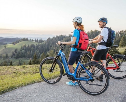 Flyer Bikes Tour
