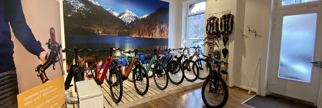 Fahrradladen Rumler Ebikes