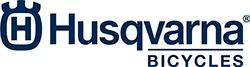 Husqvarna Logo Rumler Ebikes