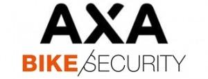 Axa Fahrraschloss Logo