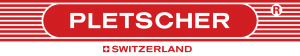 Pletscher Logo
