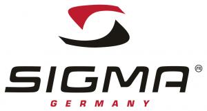 Sigma Fahrradbeleuchtung Logo